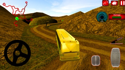 US Bus Driving Simulator 2019 screenshot three