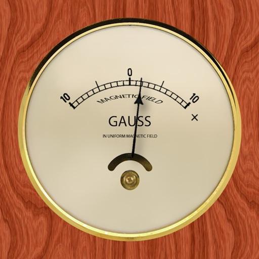 Magnetometer / Gaussmeter