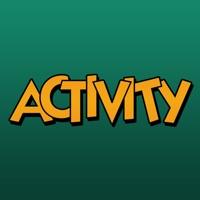 Codes for ACTIVITY Original Hack
