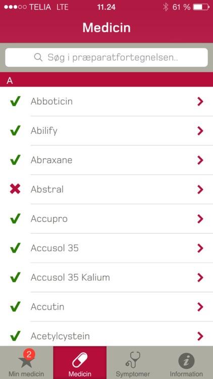 Antidoping-Anti Doping Danmark screenshot-4