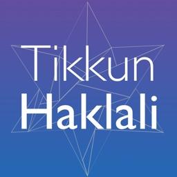 Tikkun Haklali App