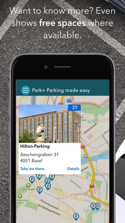 Park+Swiss screenshot-3