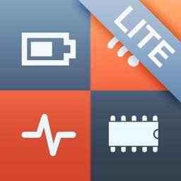 System Status Lite: hw monitor