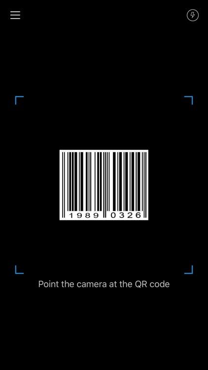 QR Scanner - QR Code Reader