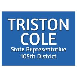 Rep. Triston Cole
