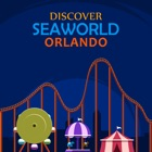Discover SeaWorld Orlando icon