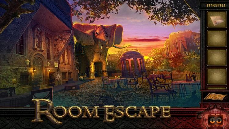 Room Escape:Cost of Jealousy screenshot-3