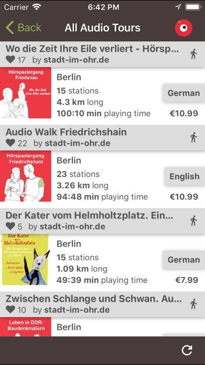 stadt im ohr audio tour Berlin screenshot-4