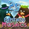 Fantasy Mosaics 25