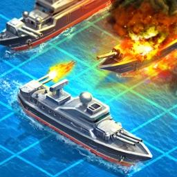 Battle Of Ships 3D