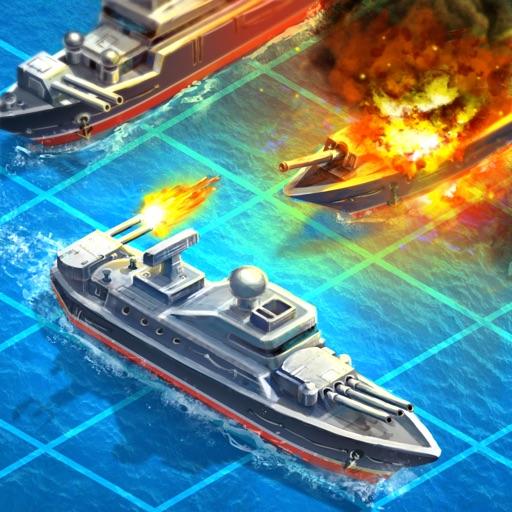 Морской Бой 3D: ВМФ