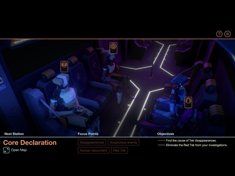 Subsurface Circular screenshot-3