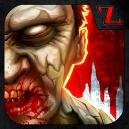 Zombie 3D Shooter Elite - Battle of the Dead Road
