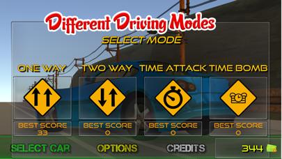 Fast Racer-Ultra 3D screenshot three