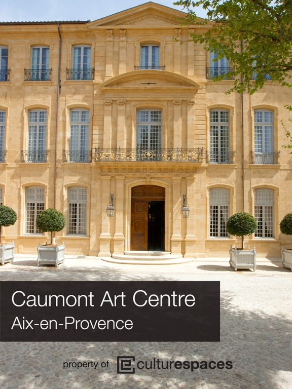Screenshot #4 pour Caumont Art Centre