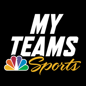 MyTeams by NBC Sports Sports app