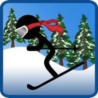 Codes for Stick-Man Pocket Hero Ski-er Game Hack