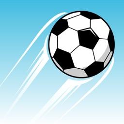 Soccer Hero - Kick To Goal