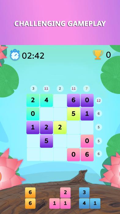 Zen Blocks - Win Money! screenshot one