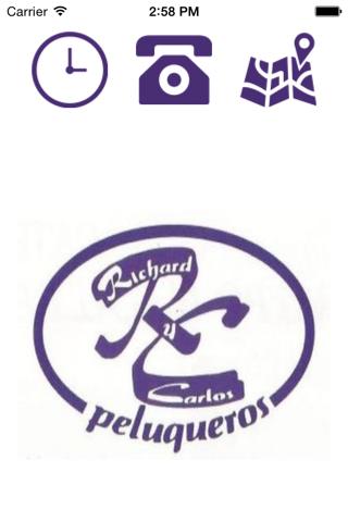 RichardyCarlos - náhled