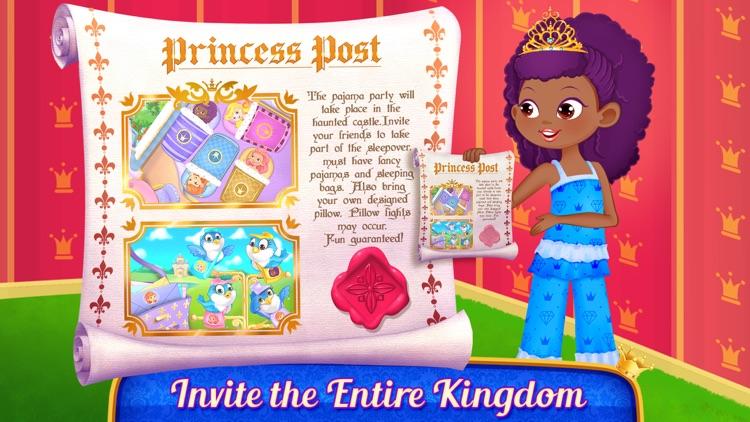 Princess PJ Party screenshot-3