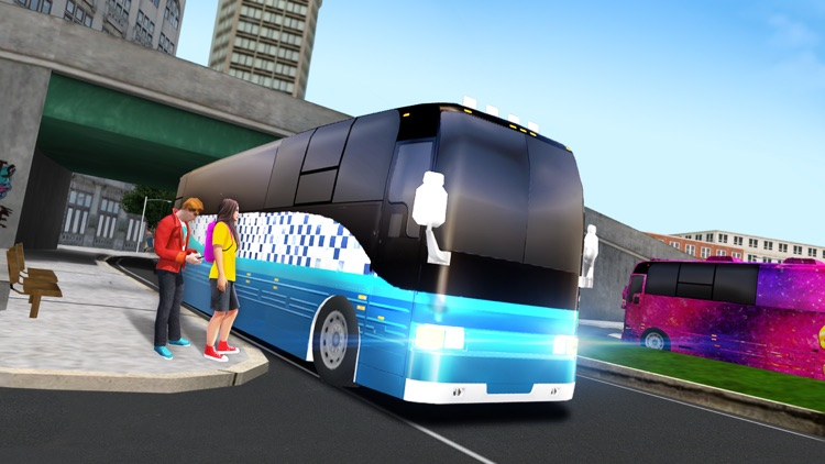 Ultimate Bus Driver Simulator
