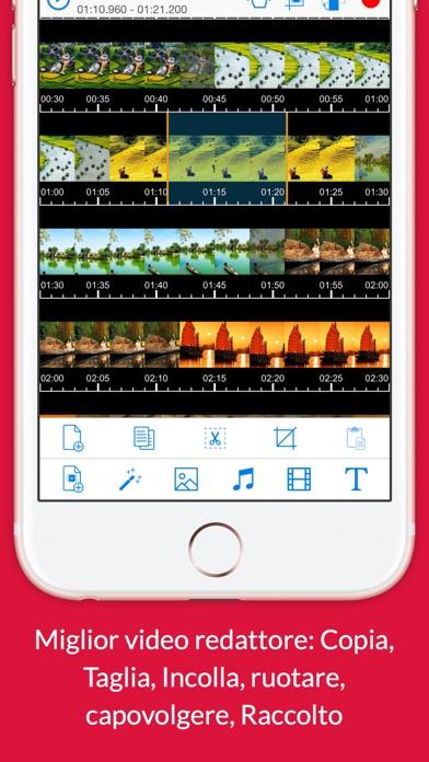 Download Video Cache - Editor & Maker per Pc