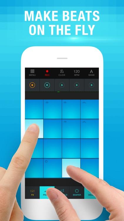 Beat Maker Go - Make Music screenshot-0