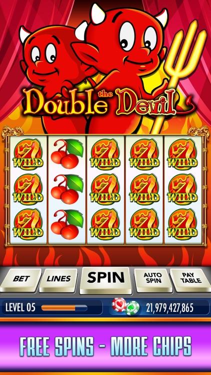 Wild Vegas Casino: Slots Games screenshot-4