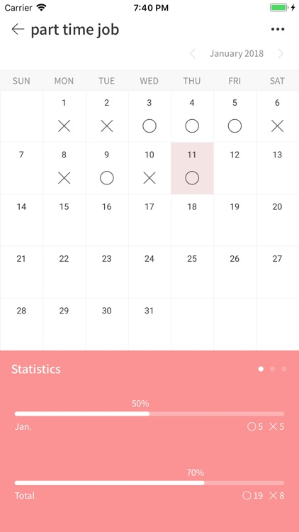 Check! Pro - Planning Partner screenshot-4