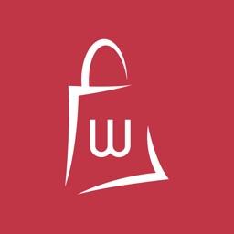 Waajed - Buy groceries online