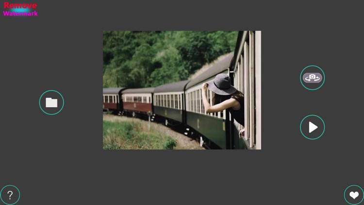 Rewind Camera video in reverse screenshot-4