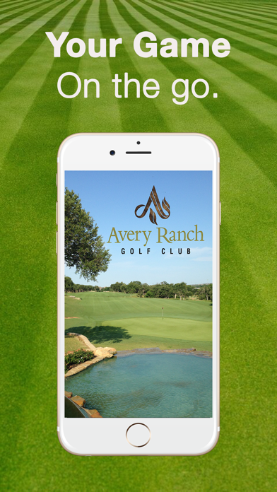 点击获取Avery Ranch Golf Club