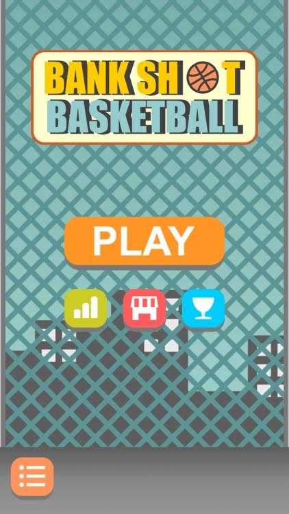 SIKE! Bank Shot Basketball screenshot-7