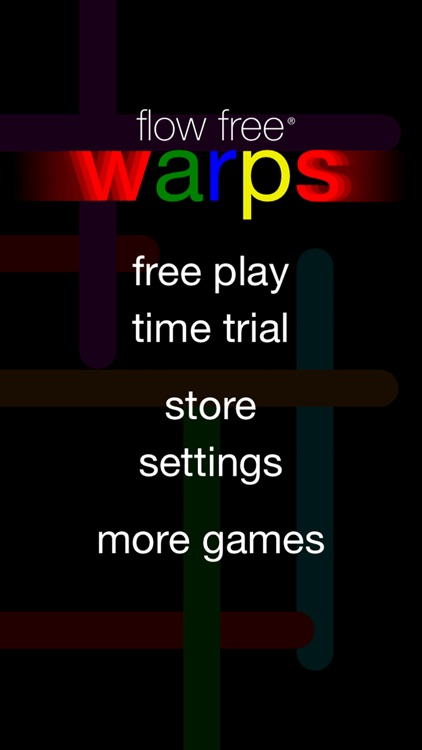Flow Free: Warps screenshot-1