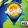 Weather Travel Map - Elecont LLC