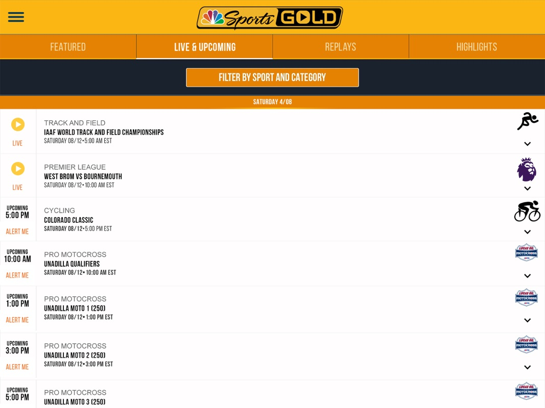 nbc sports gold rugby