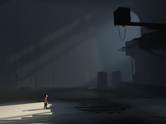 Playdead's INSIDE screenshot 6