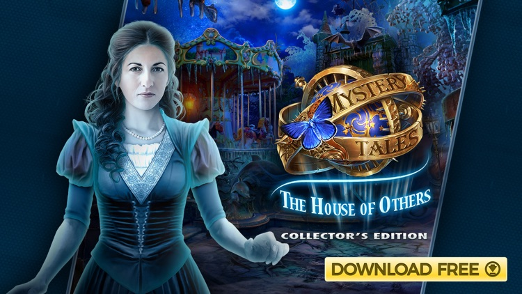 Mystery Tales: House of Others screenshot-4