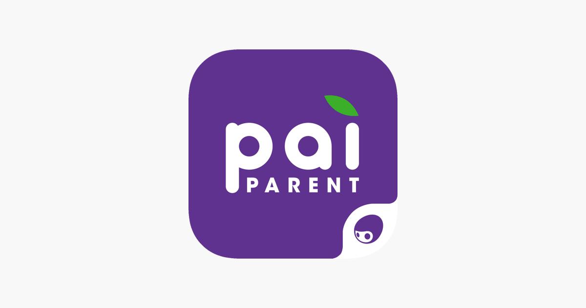 Pai Parent on the App Store