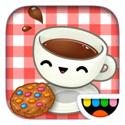 Ícone do app Toca Tea Party
