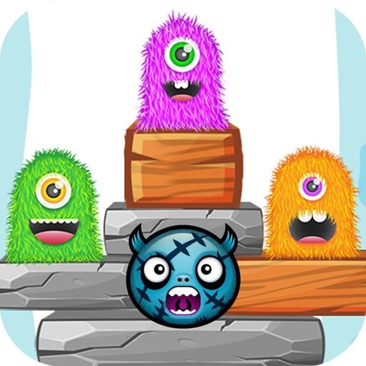 Monster Jump Up