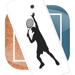 190.Tennis Scores ATP & WTA Tour