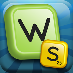Ícone do app Word Seek HD