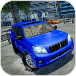 Challenge Car Parking 19