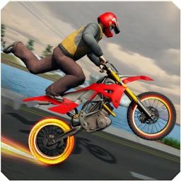 Motocross Stunt: Bike Racing