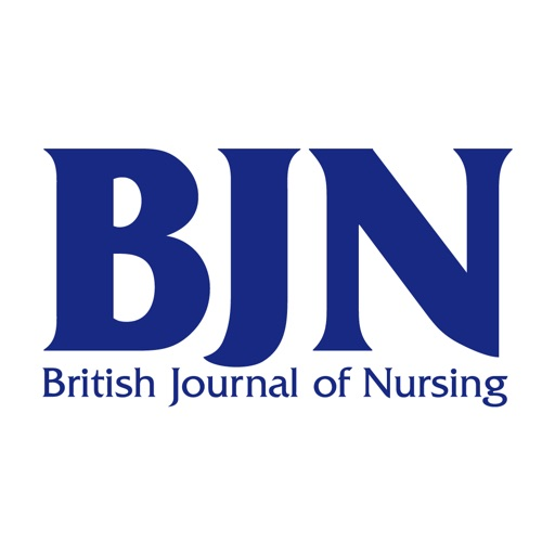 British Journal of Nursing icon