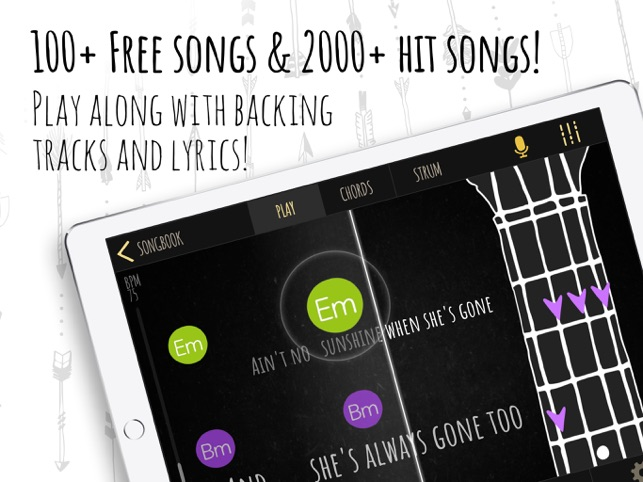 Kala Ukulele And Songbook App On The App Store