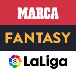 LaLiga Fantasy MARCA 17/18 - Football Manager