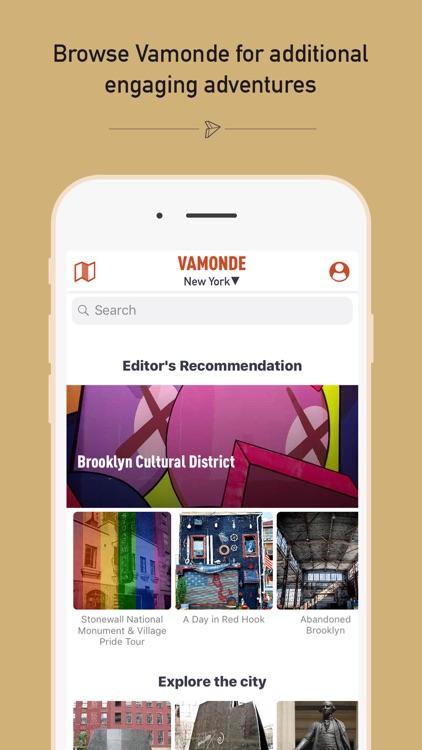 Vamonde | Travel Like a Local